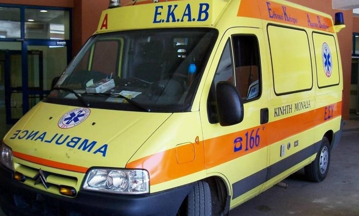 Φρικτός θάνατος 39χρονου στη Θεσσαλονίκη