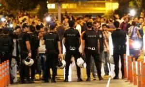 Τουρκία: Μηνύματα συμπαράστασης από κορυφαίους συλλόγους