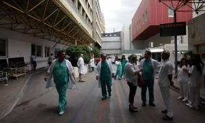 Νοσοκομείο «Ευαγγελισμός»: Απλήρωτοι και πάλι οι 400 εργολαβικοί εργαζόμενοι