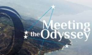 Memories for Life στο πλαίσιο του Meeting the Odyssey στην Ελευσίνα