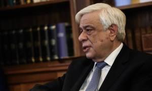 Παυλόπουλος: Η ΕΕ πρέπει να συνεχίσει την ιστορική πορεία της και χωρίς το Ηνωμένο Βασίλειο