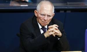 Αυτή είναι η Ευρώπη που ονειρεύεται ο Σόιμπλε – Ετοιμάζει μεταρρυθμιστικό σχέδιο-σοκ