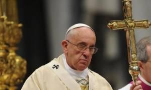 Εκρηξη Κωνσταντινούπολη: Πάπας - Απάνθρωπη τρομοκρατική επίθεση