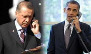 Έκρηξη Κωνσταντινούπολη: Ο Ομπάμα προσφέρει βοήθεια στον Ερντογάν