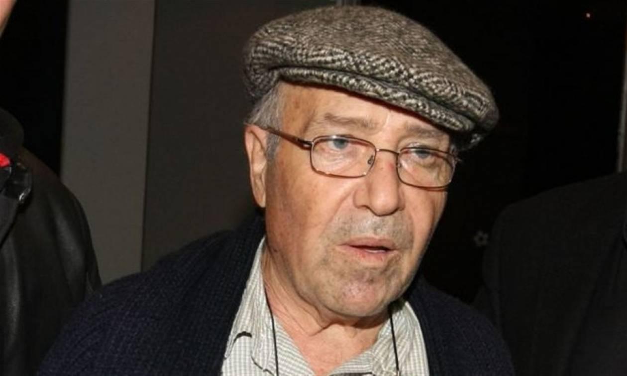 Σαν σήμερα το 2012 πέθανε ο «αριστοφανικός» Θύμιος Καρακατσάνης