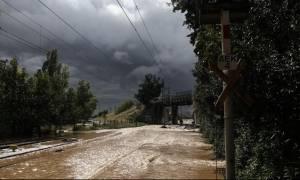 Βεβαίωση για τις πληγείσες από τη χθεσινή κακοκαιρία περιοχές χορηγεί η ΕΜΥ