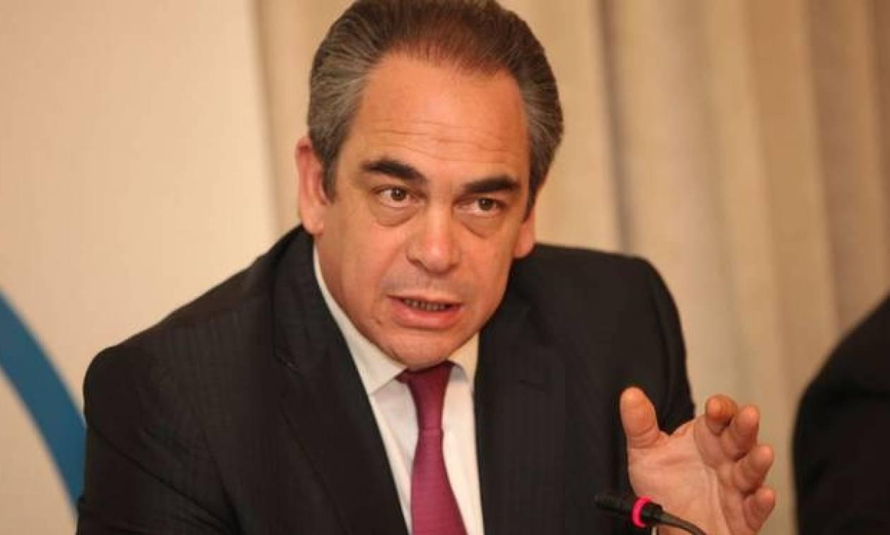Μίχαλος: Τυχόν «κανόνι» της Μαρινόπουλος θα εξελιχθεί σε Lehman Brothers της Ελλάδας