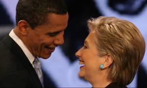 Στην προεκλογική εκστρατεία της Χίλαρι Κλίντον θα συμμετάσχει ο Ομπάμα (video)