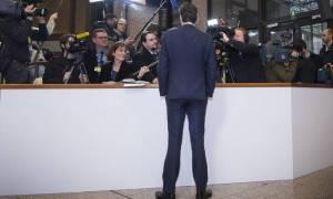 «Φρένο» από Ντάισελμπλουμ στις ελληνικές φιλοδοξίες για το χρέος