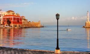 Τραγωδία με γυναίκα στην Κρήτη - Πέθανε μόλις έφτασε με το πλοίο στο νησί