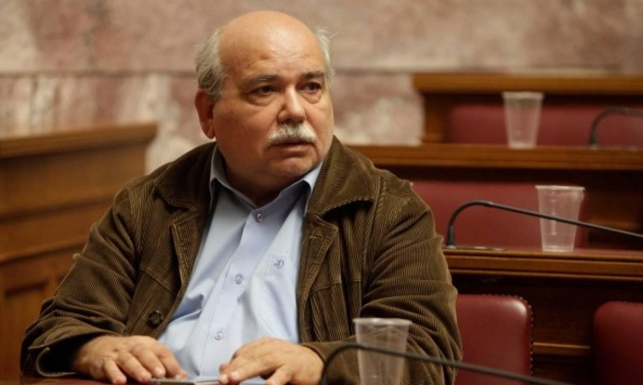 Βούτσης: Έως 20 Ιουλίου η ψήφιση του εκλογικού νόμου