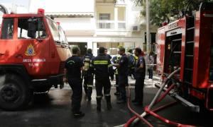 Πάτρα: Θρίλερ με φωτιά σε πολυκατοικία – Εγκλωβίστηκαν στις φλόγες επτά άτομα