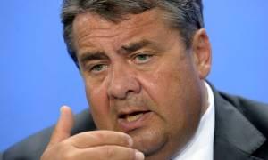 Γκάμπριελ: «Η Ελλάδα πρέπει να ανακάμψει και η Γερμανία δεν θα αρνηθεί να τη βοηθήσει»