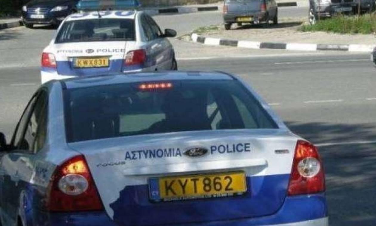 Εμπρησμοί Πάφος: Εντατικές οι έρευνες της Αστυνομίας