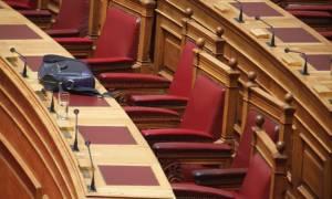 Live: Συζήτηση στη Βουλή για τη σύμβαση του ΟΛΠ με την Cosco