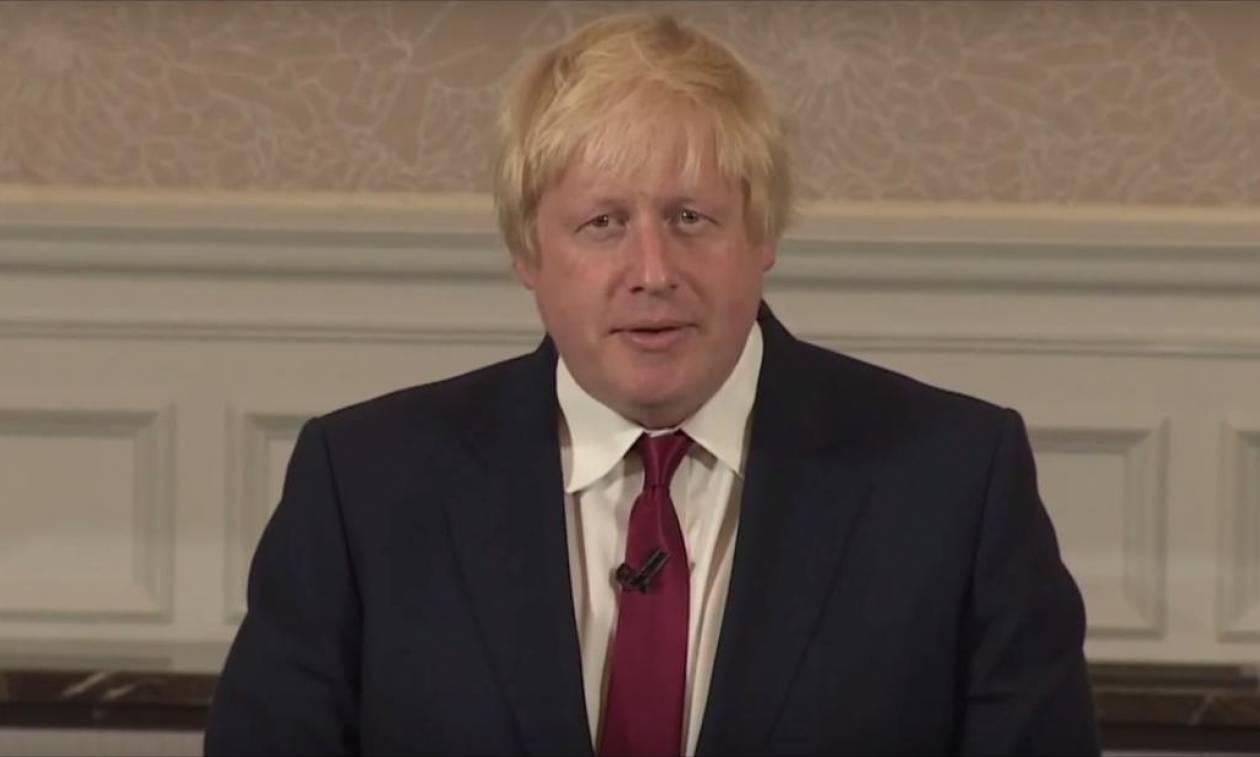 Brexit: Ο Μπόρις Τζόνσον δεν θα είναι υποψήφιος για τη θέση του Κάμερον - Ποιοι είναι οι υποψήφιοι