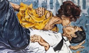 """Γιάννης Βαλυράκης: Έκθεση """"Close-Up"""" στη Σύρο"""