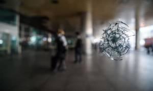 Kωνσταντινούπολη: Eικόνα - ντοκουμέντο από το μακελειό στο αεροδρόμιο