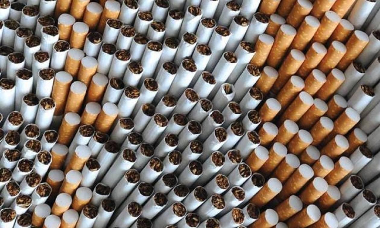 Θεσσαλονίκη: Συλλήψεις γυναικών για λαθρεμπόριο τσιγάρων