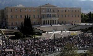 ΑΔΕΔΥ: Παλλαϊκό συλλαλητήριο την Τρίτη (5/7) στο Σύνταγμα, έναν χρόνο μετά το δημοψήφισμα