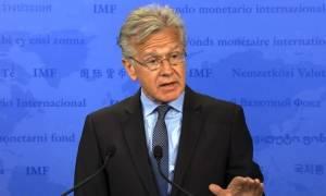 Έντονη ανησυχία ΔΝΤ για την υπόθεση της Μαρινόπουλος