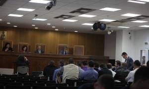 Μάρτυρας στη δίκη της Χ.Α: Το χτύπημα στον Φύσσα ήταν από εκπαιδευμένο άντρα