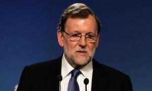 Ισπανία: Συνομιλίες με τα μικρότερα κόμματα ξεκίνησε ο Μαριάνο Ραχόι