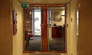 Έφοδος στα γραφεία της Google στη Μαδρίτη