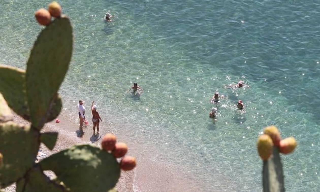 Καιρός: «Ποδαρικό» με καύσωνα κάνει ο Ιούλιος - Στους 36 βαθμούς την Παρασκευή η θερμοκρασία