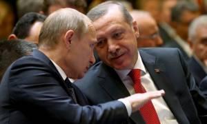 Πούτιν: Προειδοποιήσεις... καρφιά κατά ΝΑΤΟ και μέτρα για την αποκατάσταση των σχέσεων με Τουρκία