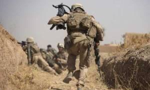 ΗΠΑ: Κυρώσεις σε πεζοναύτες επειδή μίλησαν... πολύ κατά τη διάρκεια ομηρίας τους!