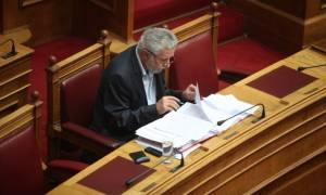 Ολομέτωπη επίθεση σύσσωμης της αντιπολίτευσης στην κυβέρνηση για την σύμβαση ΟΛΠ - COSCO