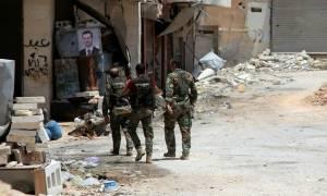 Συρία: Νέο αιματοκύλισμα στο Χαλέπι - Δεκάδες νεκροί