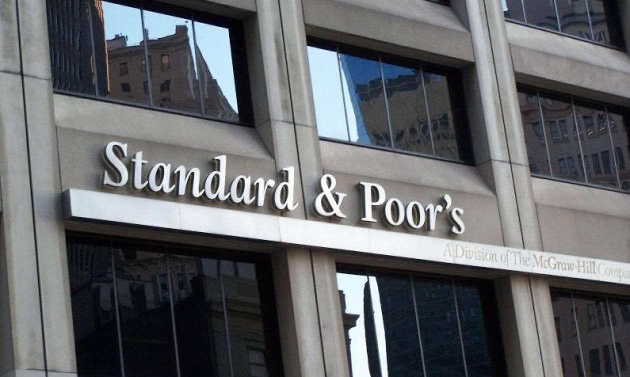 Η Standard & Poor's υποβάθμισε την ΕΕ λόγω Brexit