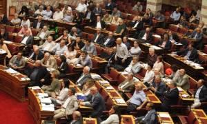 Ψηφίστηκε στη Βουλή το νομοσχέδιο για την συμφωνία ΟΛΠ - COSCO