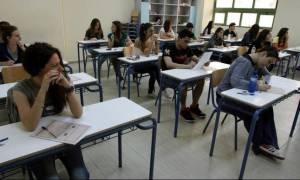 Αναστάτωση στον εκπαιδευτικό χώρο από μη προβλεπόμενα απολυτήρια