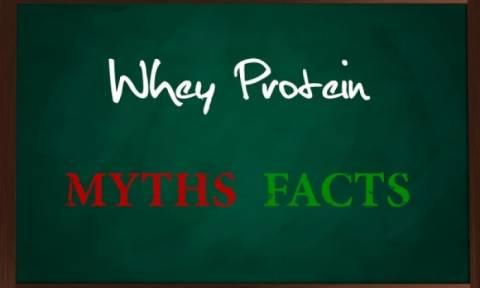 Διατροφικοί μύθοι: Τρόφιμα που θεωρούνται υγιεινά αλλά δεν είναι