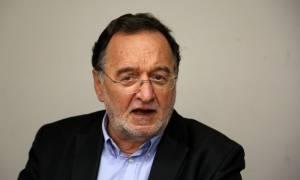 Λαφαζάνης: «Έγκλημα των εγκλημάτων το ξεπούλημα του λιμανιού Πειραιά»