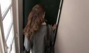 Αυτό το διαμέρισμα είναι μόλις 11 τ.μ. – Όταν δείτε το εσωτερικό του όμως θα πάθετε πλάκα! (vid)