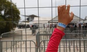 Χιλιάδες πρόσφυγες ζητούν επαναπατρισμό