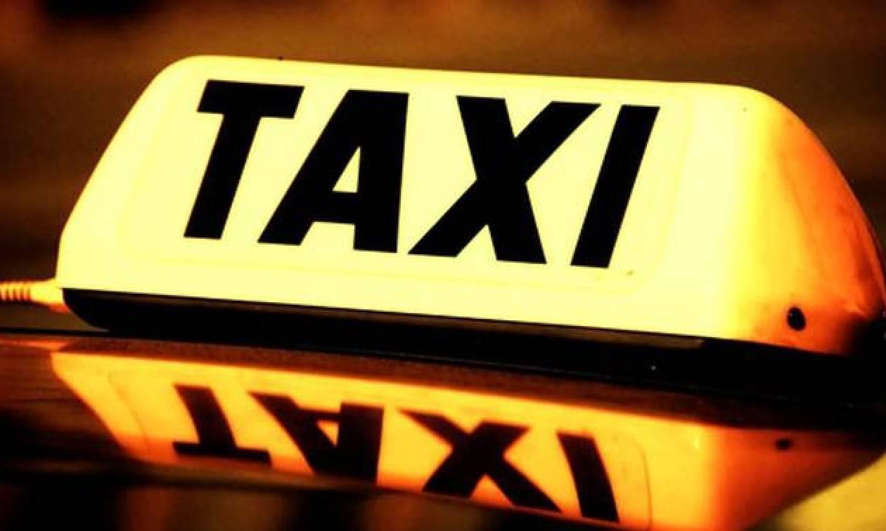 Ο εφιάλτης… «ξύπνησε» ξημερώματα! Τι συνέβη μέσα σε ένα ταξί;