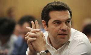 Αλέξης Τσίπρας: Στρατηγική μας επιλογή, η ενίσχυση της διμερούς συνεργασίας Ελλάδας-Κίνας