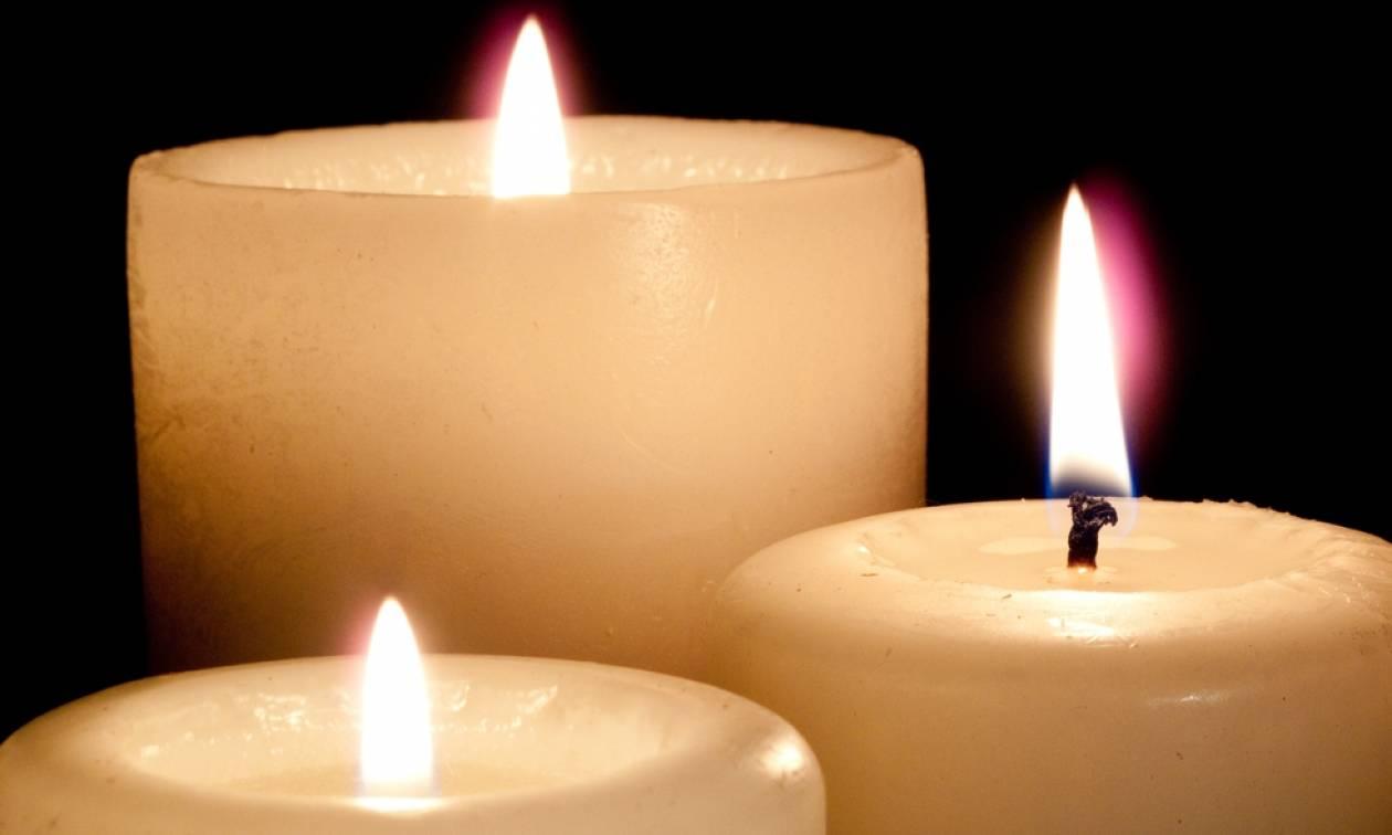 Θρήνος: Νεκρός ο Ηλίας Μάντεσης