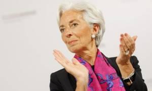 Κριστίν Λαγκάρντ: Οι Ολυμπιακοί Αγώνες να επιστρέψουν μόνιμα στην Ελλάδα που τους γέννησε