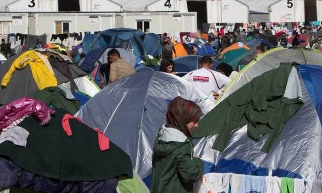 Δείτε πόσοι είναι σήμερα Παρασκευή (01/07) οι πρόσφυγες και οι μετανάστες στην επικράτεια