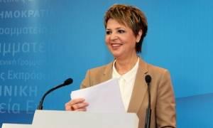 Γεροβασίλη: Σημαντική επιτυχία η σύνδεση της ΕΕ με τη Γεωργία