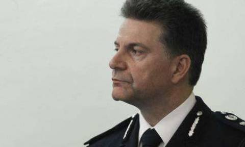 Η δήλωση του Αρχηγού Αστυνομίας για φονικό Αγίας Νάπας και τη διαφθορά στην Αστυνομία