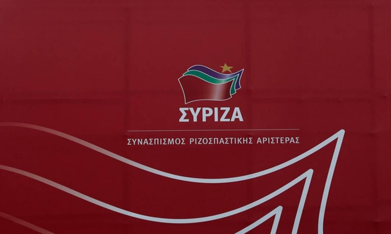 ΣΥΡΙΖΑ για εκλογικό νόμο: Σταθμός στην πορεία του εκδημοκρατισμού των θεσμών