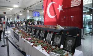 Ταυτοποιήθηκαν οι δύο από τους τρεις βομβιστές του αεροδρομίου Ατατούρκ