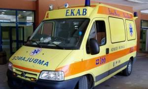 Θανατηφόρο τροχαίο στην Εγνατία Οδό: Αυτοκίνητο «καρφώθηκε» κάτω από φορτηγό